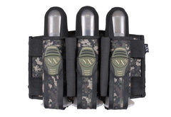 NXe 2010 Elevation Harness 3+2+2 - Digi Camo Edition