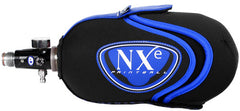 NXE 2009 Elevation Series Tank Cover - Large - Dynasty Blue