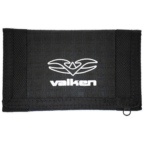 Valken Wallet - Black