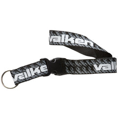 2010 Valken Paintball Lanyard - Black/Grey