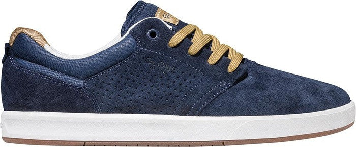 Globe Shinto - Navy - Skateboard Shoes