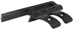 Lapco Tippmann 98 Sight Rail - Black