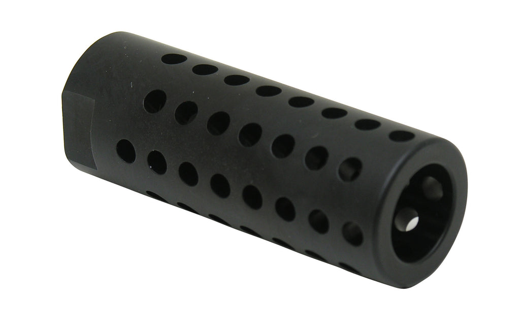 Custom Products CP Tactical Barrel Tip - Swiss