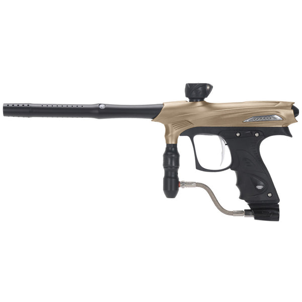 2011 Proto Rail PMR Paintball Gun - Dust Tan