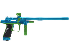2012 Bob Long G6R OLED Intimidator - Teal w/ Lime