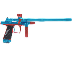 2012 Bob Long G6R OLED Intimidator - Teal w/ Red