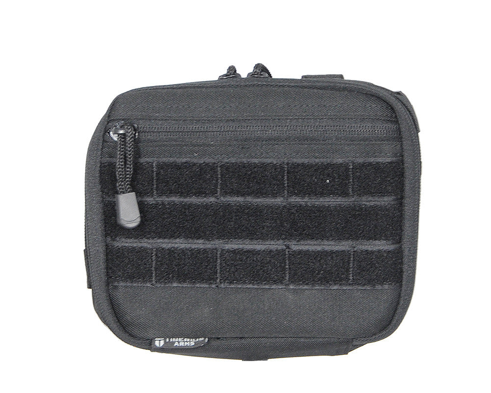 Tiberius Arms EXO Commander Pouch - Black