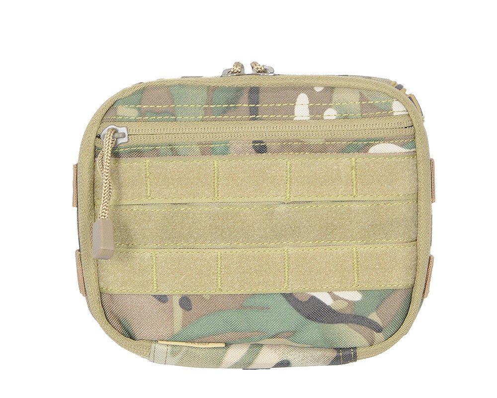 Tiberius Arms EXO Commander Pouch - TriCam