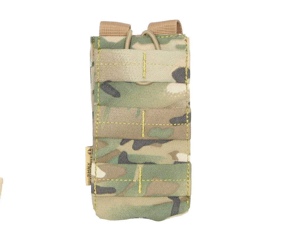 Tiberius Arms EXO M4 Mag Single Pouch - TriCam
