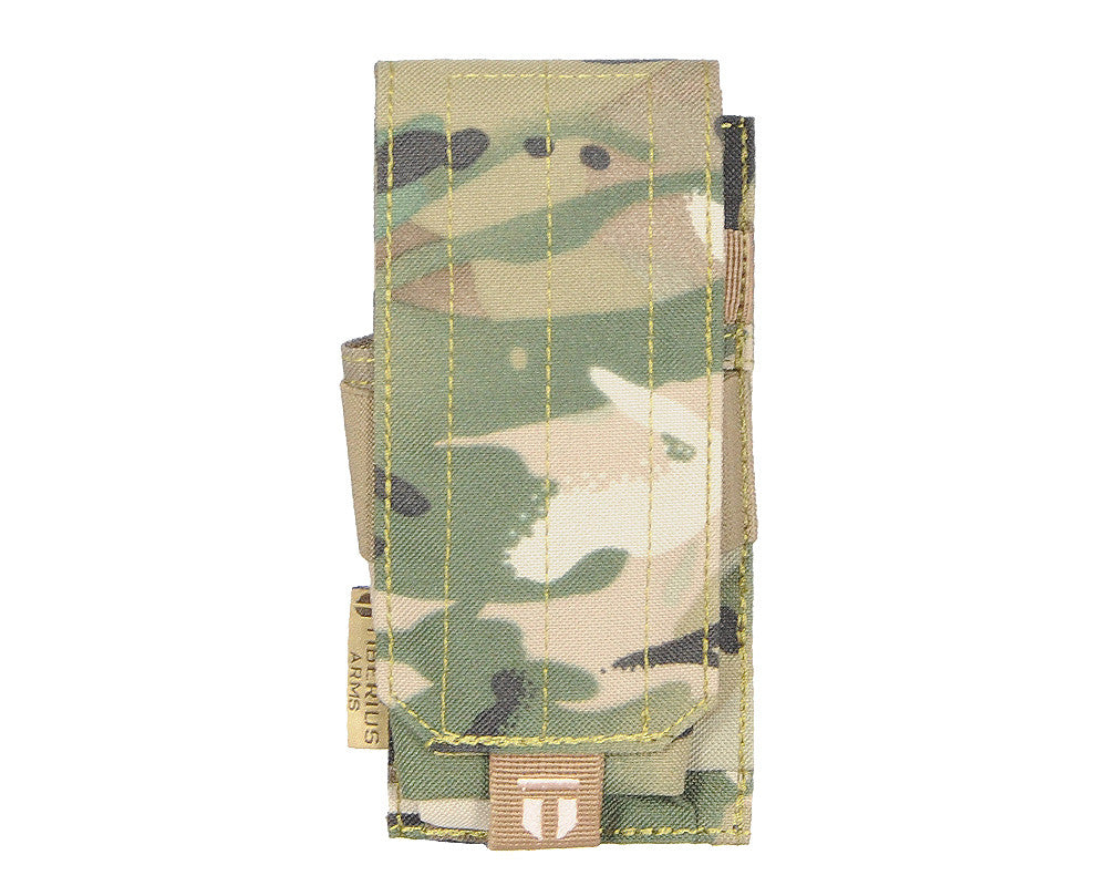 Tiberius Arms EXO Mag Pouch Double - TriCam