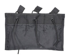 Tiberius Arms EXO Mag Pouch Insert - Black