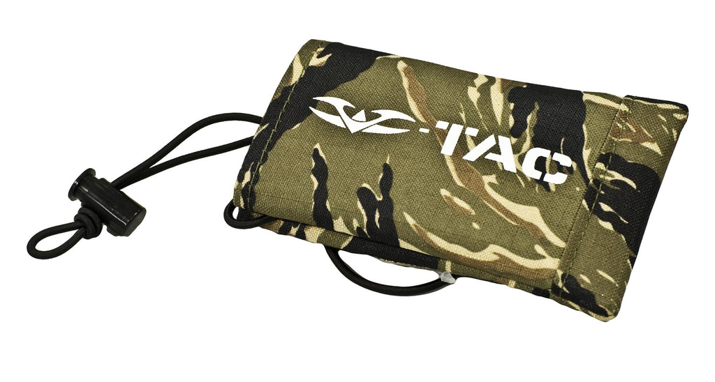 Valken V-Tac Barrel Cover - Tiger Stripe