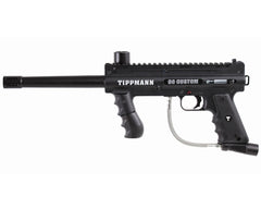 Tippmann 98 Custom ACT Platinum Series Paintball Gun w/ Response Trigger