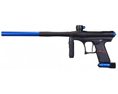 Tippmann Crossover XVR Paintball Gun - Black/Blue