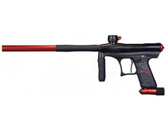 Tippmann Crossover XVR Paintball Gun - Black/Red