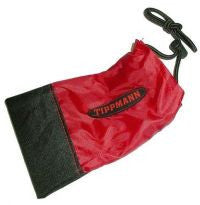 Tippmann Flatline Barrel Condom - Red