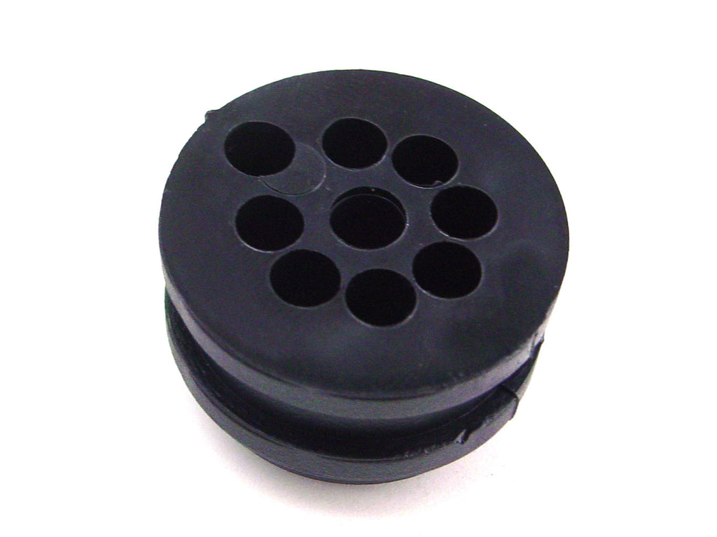 Tippmann 98 ACT End Cap - Black (TA02019)