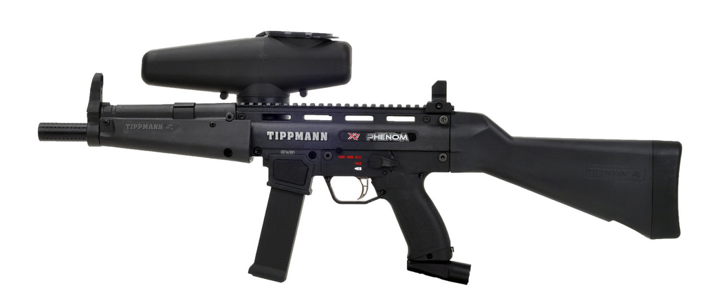 Tippmann XP5 X7 Phenom Paintball Gun