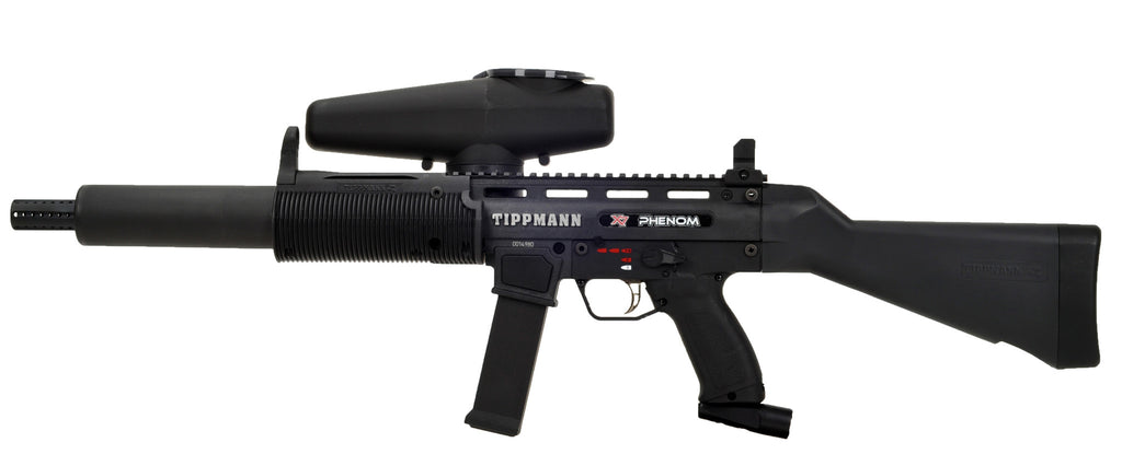Tippmann XP5SD X7 Phenom Electronic Paintball Gun