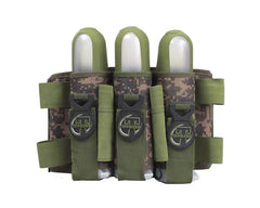Tippmann 3+2+2 Pro Series Paintball Harness - Camo