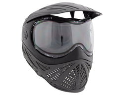 Tippmann Intrepid Paintball Goggles - Black/Grey