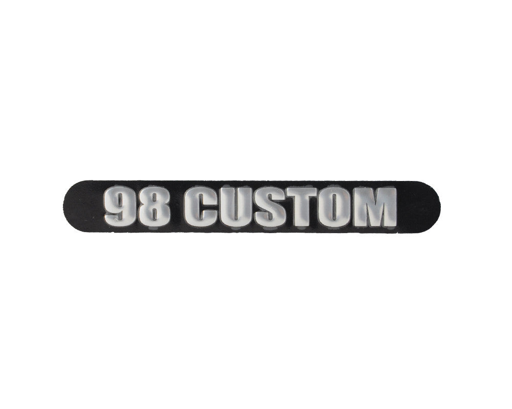 Tippmann 98 Custom Name Plate (TA02007)