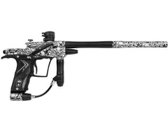 Planet Eclipse Etek 4 LT Paintball Gun - Titan White