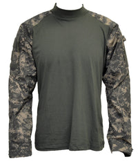 Truspec T.R.U. Combat Shirt - Army Digital/Foliage