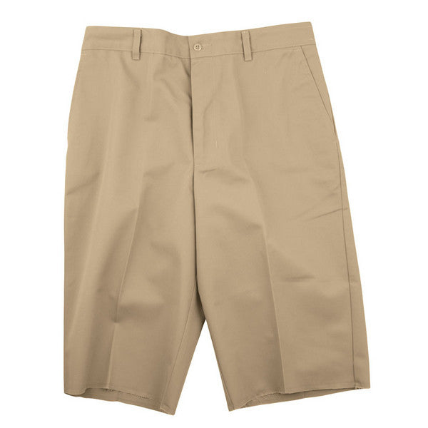 Independent NO BS Work Shorts - Khaki - Mens Shorts