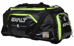 Exalt Heist Hybrid Duffle/Gear Bag - Black