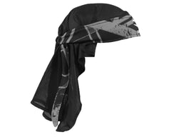 2014 Valken Crusade Paintball Headwrap - Hatch Grey