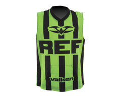 2014 Valken Sleeveless Paintball Referee Jersey - Highlighter