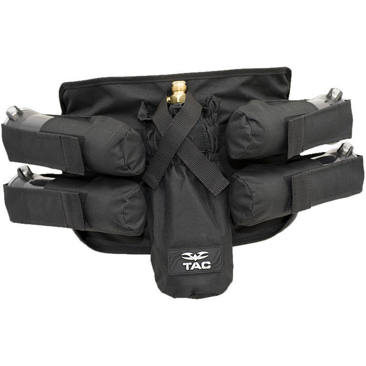 Valken V-Tac Paintball Harness 4+1 - Tactical