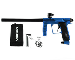 Valken Proton Paintball Gun - Cobalt/Black