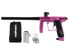 Valken Proton Paintball Gun - Pink/Black