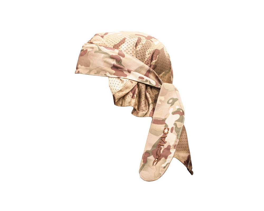 Valken V-Tac Paintball Headwrap - V-Cam