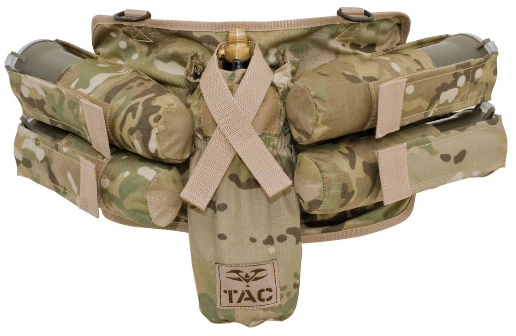 Valken V-Tac Paintball Harness 4+1 - V-Cam