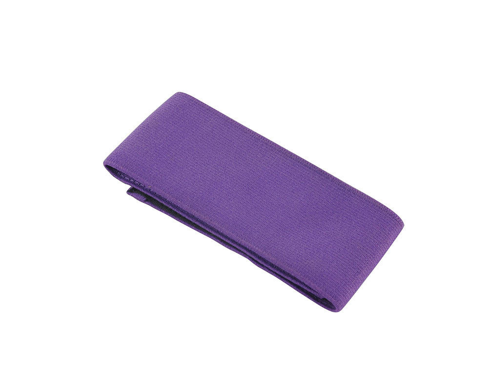 Velcro Arm Band - Purple