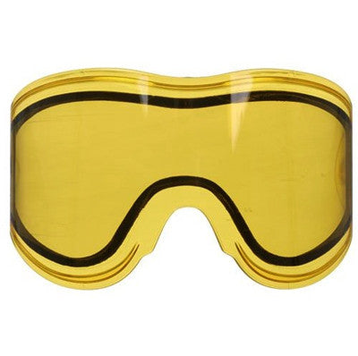 Empire Vents Mask Replacement Lens - Thermal - Yellow