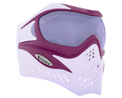 V-Force Grill Paintball Mask - SE Purple/White