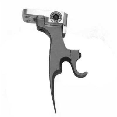 Custom Products CP 2007 Ego Sling Trigger - Nickle