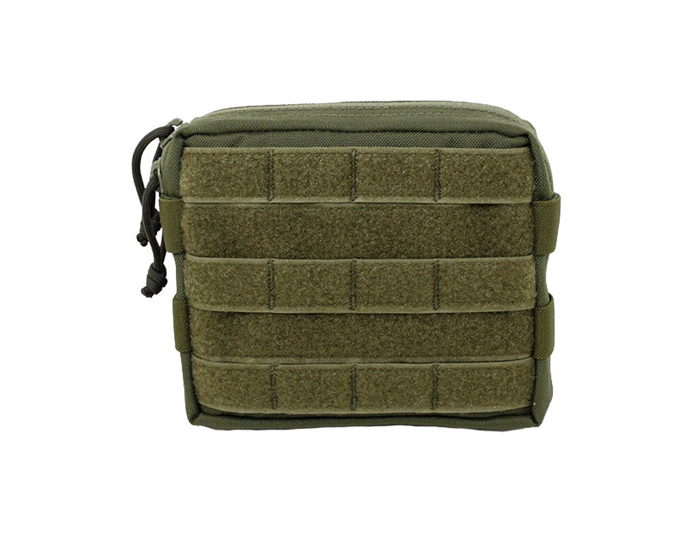 Full Clip Gen 2 Admin Pouch - Olive Drab