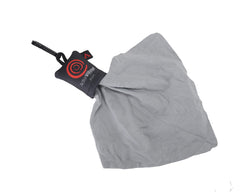 Action Village Lens Cloth w/ Clip
