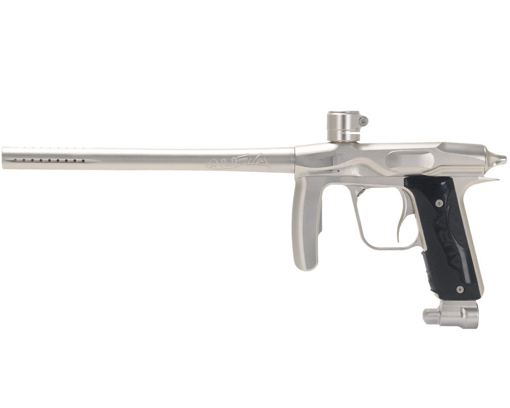 2011 Mokal Aura Paintball Gun - Dust Strainless
