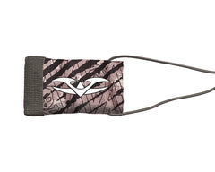 2013 Valken Redemption Barrel Cover - Grey Scar