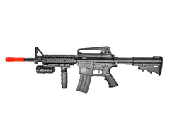 P.1158B+ Spring Airsoft Rifle