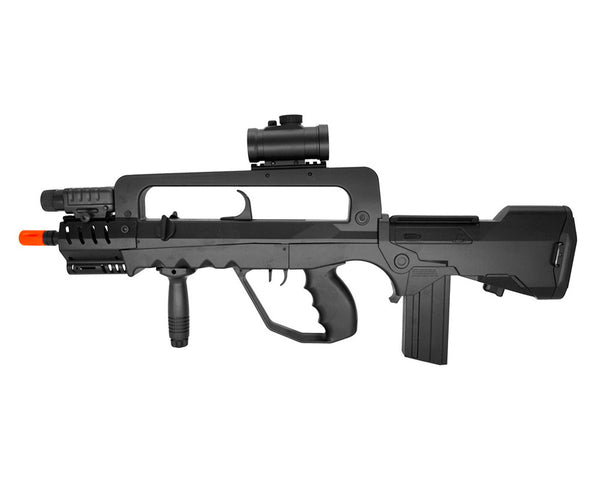 FAMAS Spring Airsoft Rifle