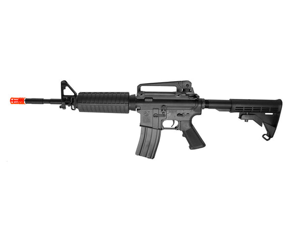 King Arms Colt M4A1 Electric Airsoft Rifle