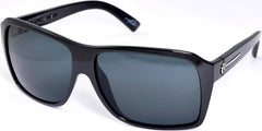 Electric Visual Capt. Ahab - Black - Mens Sunglasses