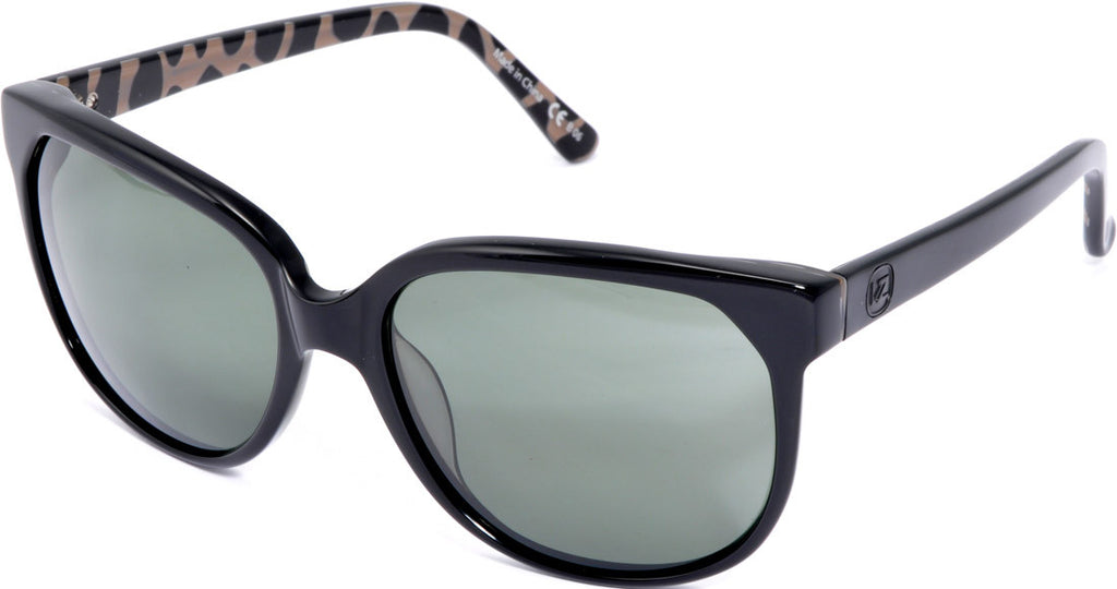 Von Zipper Spazz - Black - Mens Sunglasses